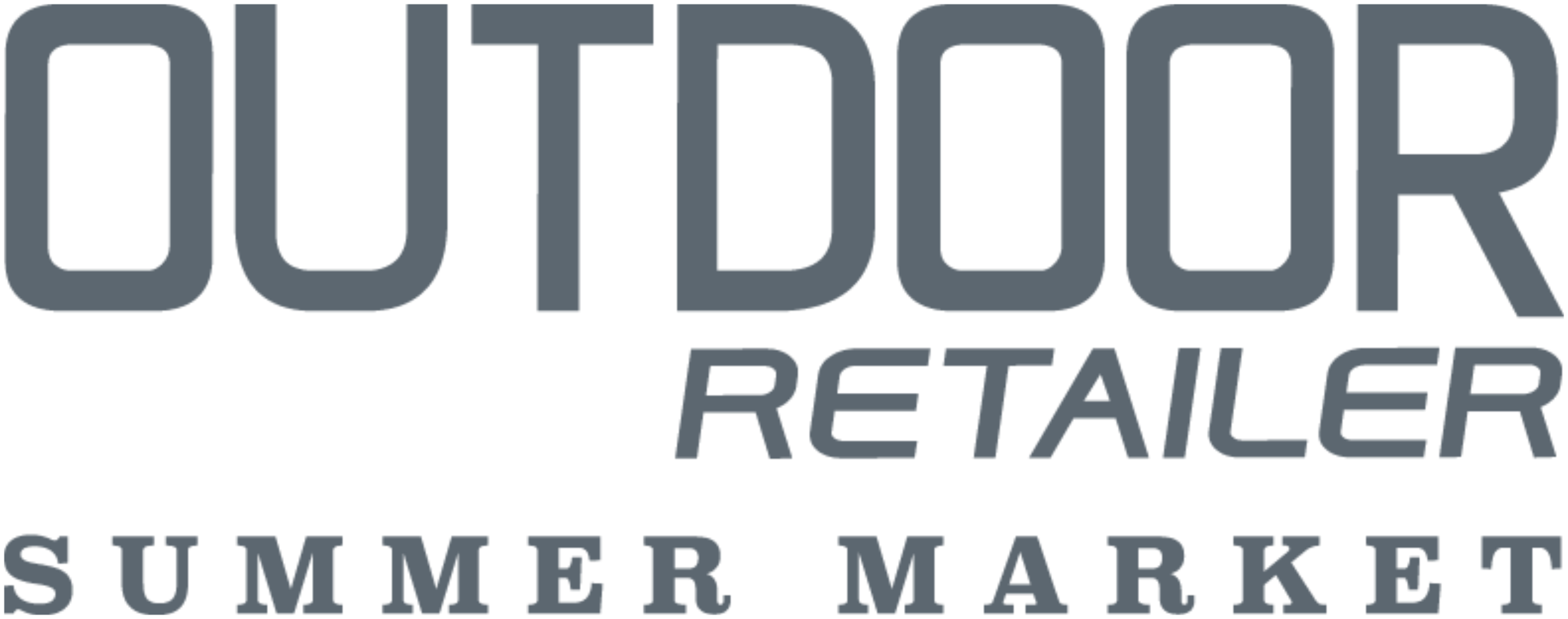 Outdoor Retailer | Largest Outdoor Sports Expo & Conference
