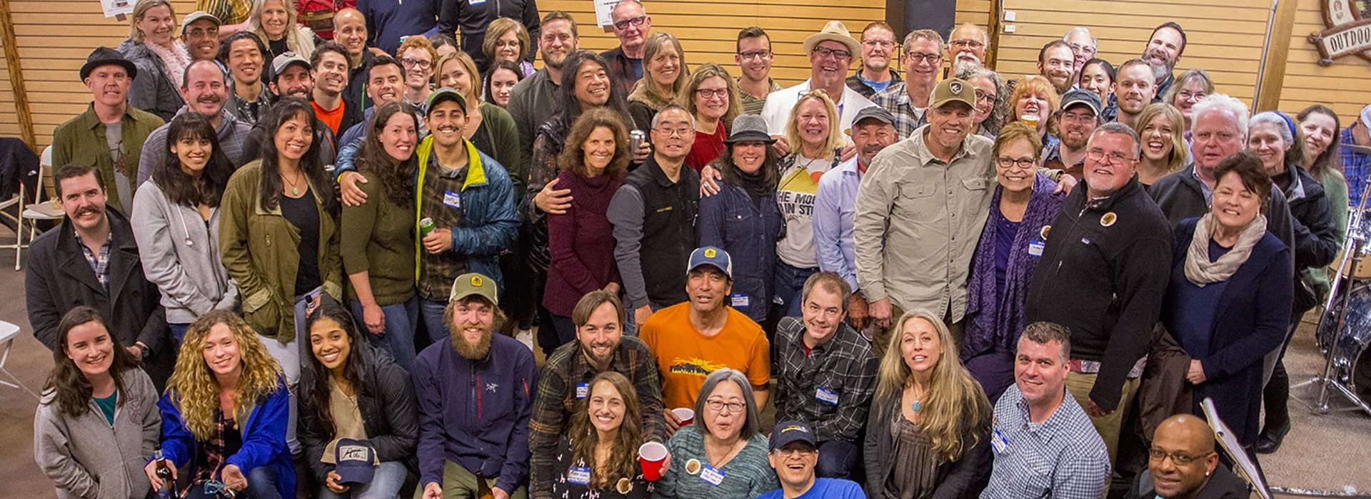 Farewell to the Legend   Outdoor Retailer